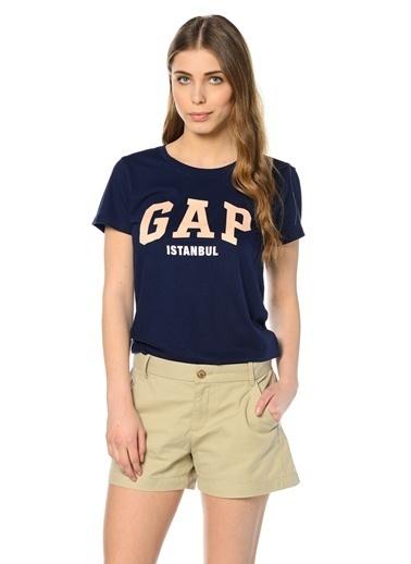Gap Şort Haki